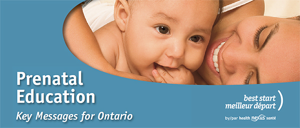 Learn about this new on-line resource for prenatal education providers