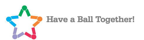 Have a ball together