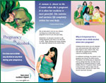 Brochure: Aboriginal Pregnancy and Alcohol brochure