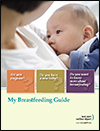 My Breastfeeding Guide - Booklet