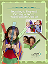 Learning to Play and Playing to Learn: What Families Can Do - Booklet